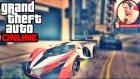 En Hızlı Araba ! | Gta 5 Online | Bölüm 83 | Oyun Portal