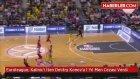 Euroleague, Kalinic'i İten Dmitry Konov'a 1 Yıl Men Cezası Verdi