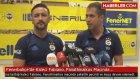 Fenerbahçe'de Kaleci Fabiano, Panathinaikos Maçında Sakatlandı