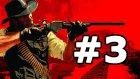 Kanyon Baskını | Red Dead Redemption Türkçe Bölüm 3