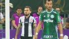 Palmeiras 1-1 Santos - Maç Özeti İzle (13 Temmuz Çarşamba 2016)