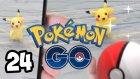 Pokémon Go Oynarken Pokémon Bulunan 24 İlginç Yer