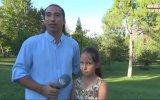 Türkiye'nin En Uzun İsimli Baba ve Kızı