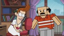Youtube Ailesi - Fırıldak Ailesi (3. Sezon 17. Bölüm)
