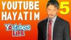 Youtube Hayatım 5 - Oyun Portal