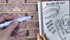 Çizim Kitabıyla Delirmeceler (Bu Ses de Ne?) - Web Tekno