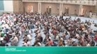 Cuma Hutbesi 8 Temmuz 2016