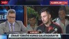 Galatasaraylı Sinan Gümüş: Milli Takım Tercihimi Henüz Yapamadım