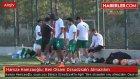 Hamza Hamzaoğlu: Ben Olsam Dzsudzsak'ı Almazdım