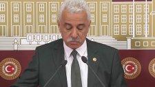 İnternette Kotaya Hayır Topluluğunun Meclisteki Basın Toplantısı