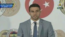 İsmail Köybaşı: 'Fenerbahçe camiasından özür dilerim'