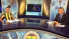 İsmail Köybaşı Fenerbahçe taraftarına mesaj gönderdi