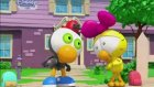 Limon ile Zeytin - Sulu Göz | Çizgi Film