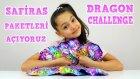 Safiras Paketleri Açıyoruz En Güzel Dragon Challenge