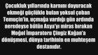 Arapların Türk katliamları ve Cengiz Han'ın intikamı