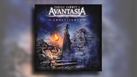 Avantasia - A Restless Heart and Obsidian Skies