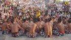 Bali Adası Uluwatu Kecak Dansı