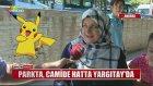 Diyanet-Sen: Pokemon Camide Yasaklansın