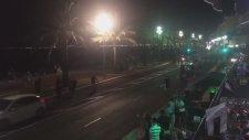 Fransa Nice Kamyon Saldırısı Sonrası İlk Görüntüler