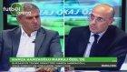 Hamza Hamzaoğlu'ndan Jem Karacan'a övgüler