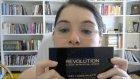 İlk İzlenim   Makeup Revolution Far Paleti - Cilt Bakımı