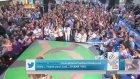 Jennifer Lopez - Love Make the World Go Round feat LinManuel Miranda Live HD