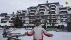 Kopaonik Kayak Merkezi Sırbistan