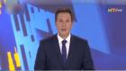 NTV spikeri Ahmed Arpat'ın Canlı Yayında Zor Anları