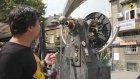 Varna'daki Gramafon Hayatı Yakala