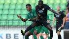 Zimbru 2-2 Osmanlıspor - Maç Özeti izle (14 Temmuz Perşembe 2016)