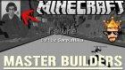 Acıların Çocuğuyum | Minecraft Türkçe : Master Builders #14