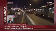 Adalet Bakanı Bekir Bozdağ'dan Darbe Girişimi Açıklaması