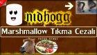 Ağıza Marshmallow Tıkma Cezalı - Nidhogg - AT CİĞERİ w/Selhan | Part 1