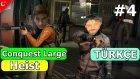Battlefield Hardline Türkçe Multiplayer | Polis Disiplini  | Bölüm 4