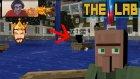 Bot Savaşı   Minecraft Türkçe - The Lab - Mini Games