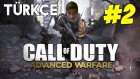 Call Of Duty Advanced Warfare Türkçe   Atlas Corporation   Bölüm 2