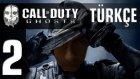 Call Of Duty Ghosts Türkçe Oynanış - Bölüm 2 (COD Ghosts)
