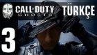 Call Of Duty Ghosts Türkçe Oynanış - Bölüm 3 (COD Ghosts)