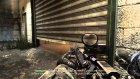 Call Of Duty Ghosts Türkçe Oynanış - Bölüm 4 (COD Ghosts)