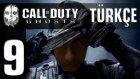 Call Of Duty Ghosts Türkçe Oynanış - Bölüm 9 (COD Ghosts)
