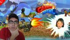 Cannon Brawl Türkçe Multiplayer - BOMBARDIMAAAN!!!