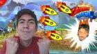 Cannon Brawl Türkçe Multiplayer - ROKETATARLARR HÜCUUUMM!!!