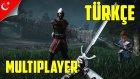 Chivalry Medieval Warfare Türkçe Multiplayer   Saygı Ve Kelle