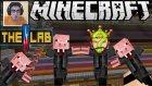 Domuz Yarışları | Minecraft Türkçe - The Lab - Mini Games