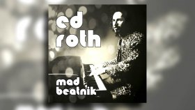 Ed Roth - Continental Prince (Feat. Tom Scott)
