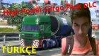 Euro Truck Simulator 2 Türkçe - High Power Cargo Pack Dlc İncelemesi