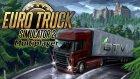 Euro Truck Simulator 2 Türkçe Multiplayer | Dehşet Kaza