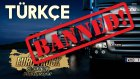 Euro Truck Simulator 2 Türkçe Online | Ban Ban Çiki Çiki