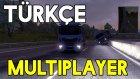 Euro Truck Simulator 2 Türkçe Online Multiplayer | Erken Yaşlılık