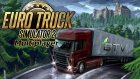Euro Truck Simulator 2 Türkçe Online Multiplayer | Hop Taklaya Geldim